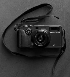 Hasselblad XPAN. One of my favourite cameras.