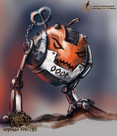 Bomb  #game #boardgame #черныйкристалл #игра #настольнаяигра #дворф #dwarf #bomb #art #artwork