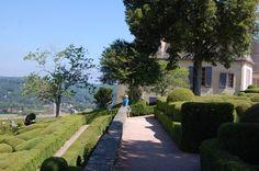 Dordogne jardins de Marqueyssac (3)