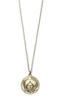 Rock Star With Astar Highly Pol 14k Yellow Gold Profession Charm Pendant