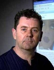 Steve Wheeler, University of Plymouth