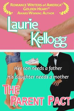 The Parent Pact Book Three of The Return to Redemption Series, by Laurie Kellogg ($3.99)