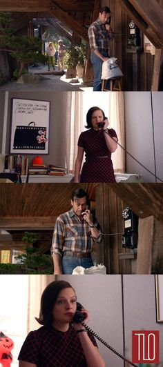 Mad Men 7x14 - The end of an Era