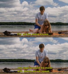 Youth in Revolt... I love her so much!