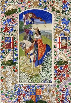 richard iii book of hours - Buscar con Google