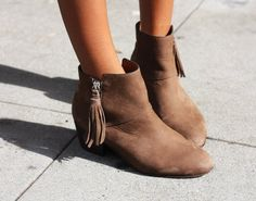 Pricilla  boots by Coach Chaussure, Bottillons Brun, Bottillons Suède,  Chaussures Coach, 56eecfc6189a