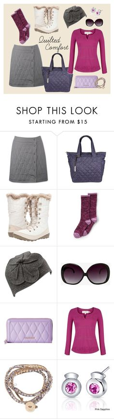 """""""Quilted Comfort"""" by"""