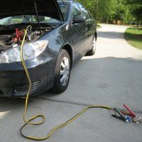 6 Easy Ways to Keep Your Car Battery Charged #autotip