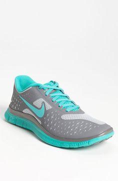 Nike Free V2 Running Shoe (Men) available at #Nordstrom