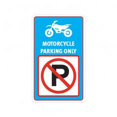18x12 Free Parking 5-Pack Basic Teal Premium Brushed Aluminum Sign CGSignLab