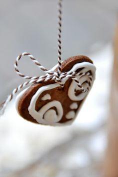 Christmas sugar cookie decor ♥