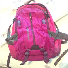 98a8894e1e Patagonia Bookbag Outside of it is worn out on the bottom and a little bit  on