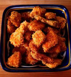 Knusprig - leichte Chicken Nuggets 14