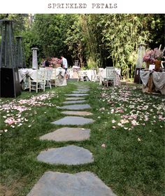 Garden Party ~ Rachel Ashwell Shabby Chic Couture