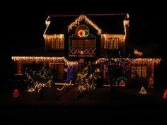 Easy+y+crismas+garden+decoreccion | Outdoor Christmas decorations in Jeffreys Bay, Eastern Cape, South ...