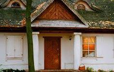 Znalezione obrazy dla zapytania tradycyjny dom polski