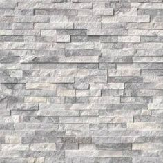 white ledge stone - Google Search