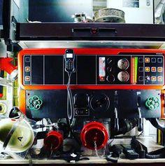 Feuerwehrleute haben Superkräfte: Sie leuchten im Dunkeln.
