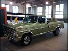1968 Ford Truck | 1968 Ford F100 Pickup 360 CI, Automatic for sale by Mecum Auction