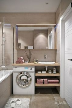 - A small bathroom is possibly one of the hardest rooms in the entire home to remodel for many people. You may be facing this same challenge right now a...