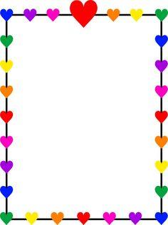 rainbow_hearts_border_frame: