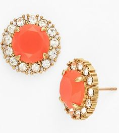 secret garden stud earrings  http://rstyle.me/n/ph6gepdpe