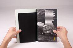 Floriography fanzine,Academic Project 2013.