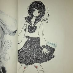 easy sketchbook drawings tumblr - Google Search