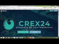NASDACOIN en Español  VIDEO 2   Como Crear cuenta en CREX24 y configurar... Forex Trading, Videos, Around The Worlds, Create, Short Stories, Video Clip