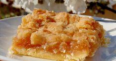 Ένα ιστολόγιο με συνταγές για μαγειρική χωρίς γλουτένη, ράψιμο πλέξιμο Apple Pie Recipes, Snack Recipes, Healthy Recipes, Snacks, Healthy Meals, Gluten Free Apple Pie, Macaroni And Cheese, Ethnic Recipes, Desserts