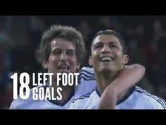 Cristiano Ronaldo and Ballon D Or 2013