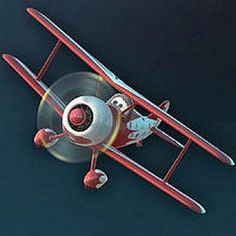 Disney's Planes movie due for release spring 2013 on dvd
