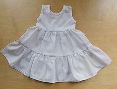 Kleid-weiss-Puppenkleid-aus-XL-Puppen-Sammlung-Hobbyaufloesung-13