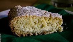 sunday´s cake blog- torta de Ricota