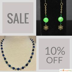 10% OFF on select products. Hurry, sale ending soon!  Check out our discounted products now: https://orangetwig.com/shops/AABeL2s/campaigns/AACg0j5?cb=2016004&sn=TeresaCollections&ch=pin&crid=AACg9r1&utm_source=Pinterest&utm_medium=Orangetwig_Marketing&utm_campaign=MOTHERS_DAY_SALE