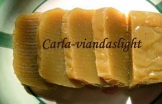 Viandas & Comidas Light: Dulce de batata casero y Saludable!!!