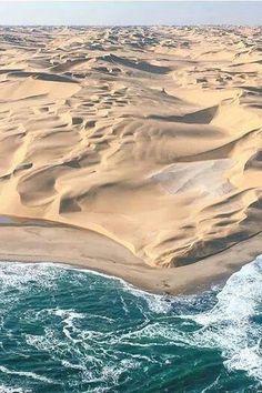 Desert/Ocean