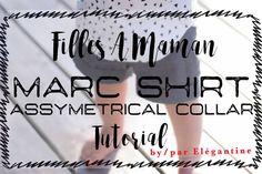 Marc's shirt collar tutorial. Elegantine blog