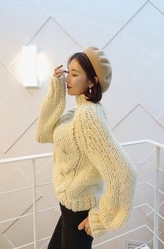 Mohair Sweater, My Images, Turtle Neck, Pullover, Knitting, Sweaters, Dreams, Fashion, Winter Fashion
