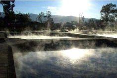 Ocho sitios imperdibles en Cajamarca: Baños del Inca