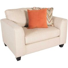 Picture of Oyster Beige Chair 1/2