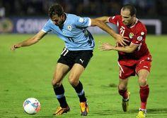 Mondiali 2014, l'Uruguay c'e'