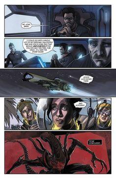Prometheus : Fire and Stone #3 (VO) COMIC - Dark Horse