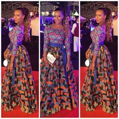 DJ Cuppy takes a piece of Africa with her whenever she travels abroad. This time around, the ever stylish DJ, producer and songwriter who is known for her blonde ponytail signature hair updo, rocks two different prints of Ankara, and we must confess, she looks fabulously chic. Leave A Reply Wedding Ideas, Fashion & InspirationsNo …