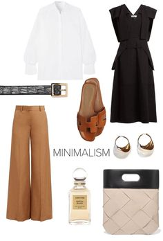 Classic Outfits, Casual Outfits, Fashion Outfits, Womens Fashion, How To Have Style, My Style, New Wardrobe, Capsule Wardrobe, Look Street Style