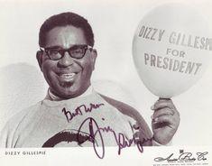 Dizzy Gillespie Runs