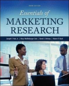 Free test bank for advertising and promotion an integrated essentials of marketing research irwin marketing fandeluxe Gallery