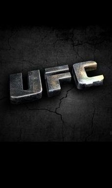 UFC! Ahhh freakin love it waaay more than I ever would have expected :)