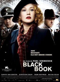Black Book - Paul Verhoeven - SensCritique