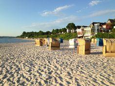 Panorama 26 am Strand Schilksee an der Kieler Förde #beach #summer #germany